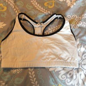 Danskin workout top